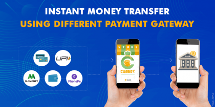 Simple, Fast And Secure Money Transfer