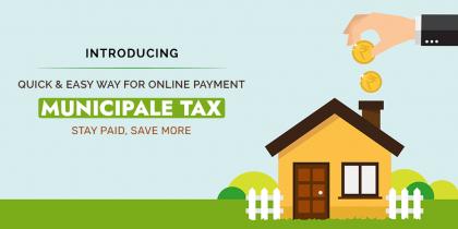 Introducing Municipal Tax