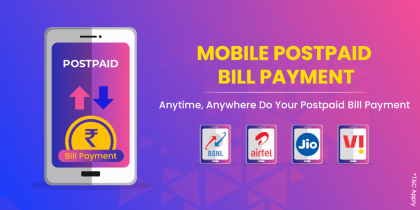 Postpaid Bill Payment