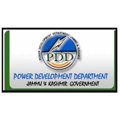 Jammu and Kashmir Power Development Department