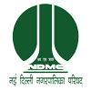 New Delhi Municipal Council - NDMC