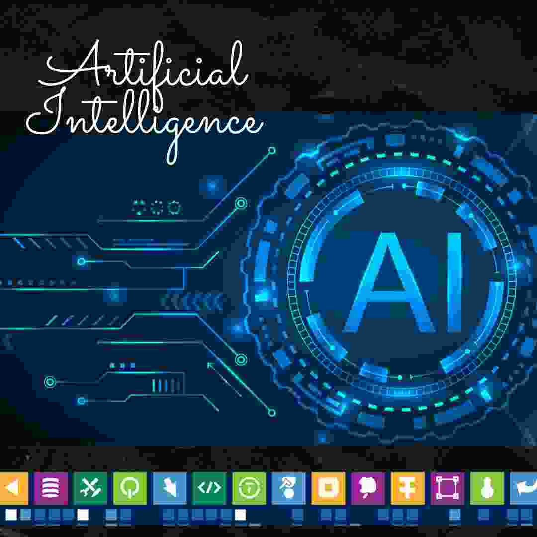 Top 5 Applications of Artificial Intelligence