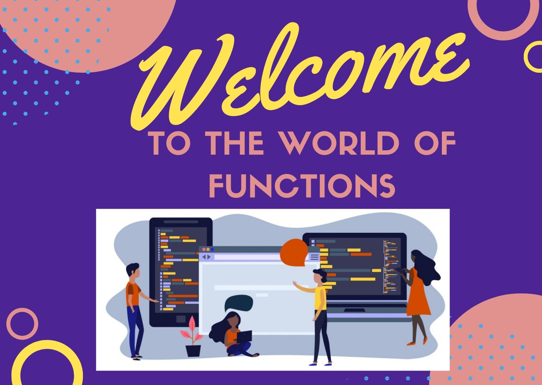 What are functions to kids?