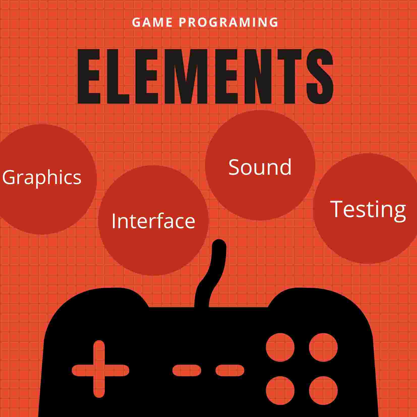 Elements Game Programing (1)