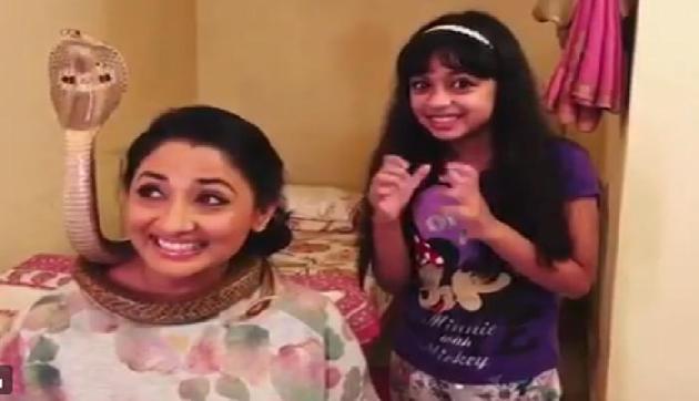 सोशल मीडिया पर एक Video पोस्ट ने अभिनेत्री को पहुंचाया जेल!