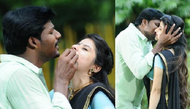 पहले अभिनेत्री ने Lip Lock से किया इनकार, फिर अचानक हीरो को कर बैठी Kiss