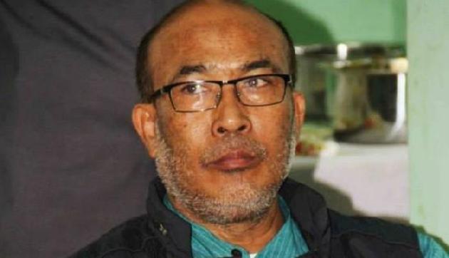 मणिपुर: भाजपा की सरकार को खतरा, एनपीएफ ले सकती है समर्थन वापस