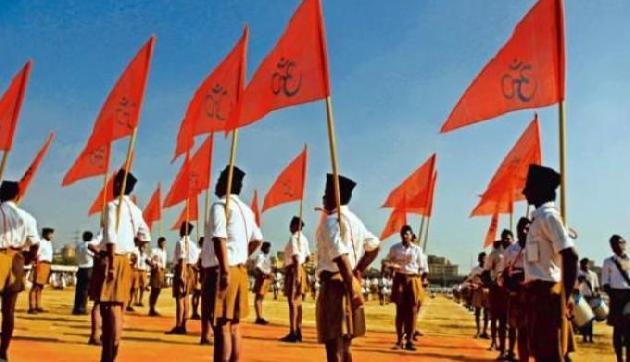 'आरएसएस के प्रचारक असम के आम लोगों के किचन में घुस गए हैं'