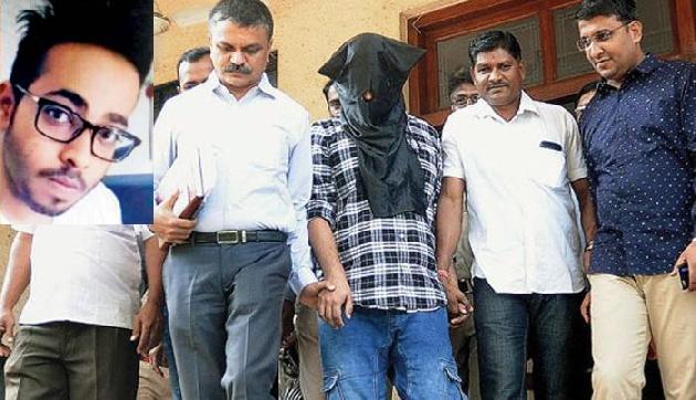 करोड़ों की ठगी में गिरफ्तार हुआ यह लड़का, विराट से ऑडी खरीद कर गर्लफ्रेंड की थी गिफ्ट