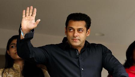 वाह! हॉकी विश्व कप में मैच का हिस्सा बनेंगे Salman Khan, होंगी सबकी निगाहें