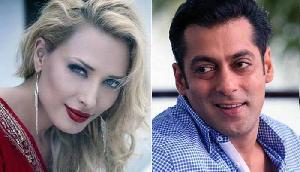 सलमान खान ने अपनी गर्लफ्रेंड को गिफ्ट किया है नया घर?