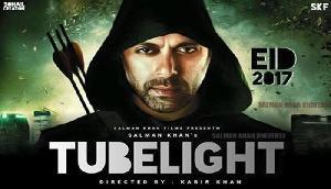 रिलीज से पहले ही सलमान की फिल्म ट्यूबलाइट ने कमाए 227 करोड़
