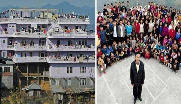 181 बीवी-बच्चों के परिवार को अकेला पालता है ये शख्स