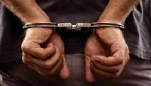 बेरोजगारों को नौकरी देने के नाम पर ठगी, ठगबाज गिरफ्तार