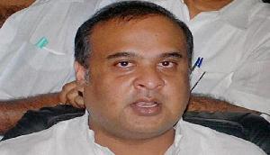 5 करोड़ के लिए बम से उड़ाने वाले थे असम के इस भाजपा नेता को