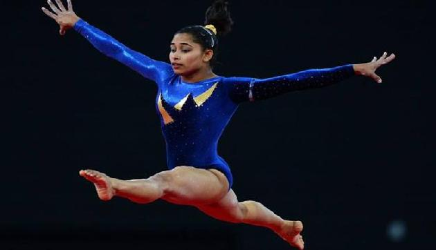 एशियाई खेलों से पहले अभ्यास के लिए रूस जाएंगी दीपा कर्माकर!