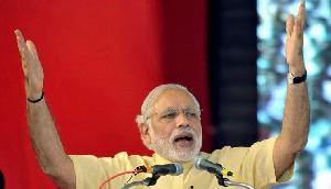 अमित शाह के एक कदम से जल उठे हिंदुस्तान के राज्य, लेकिन पीएम मोदी ने कह दी ऐसी बड़ी बात