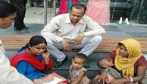 नागालैण्ड: पति के अंतिम संस्कार के लिए सिर्फ 2 हजार रुपए में बेटे को गिरवी रखा