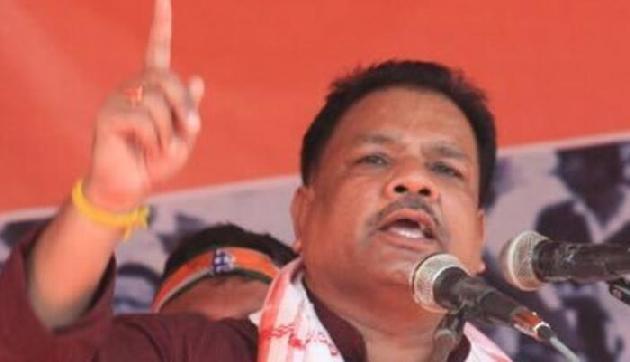 रिपुन बोरा का आरोपः एससी-एसटी पर अत्याचार भाजपा का हिडन एजेंडा