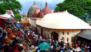 नोटबंदी से अछूता रहा असम का कामाख्या मंदिर, जानिए कैसे