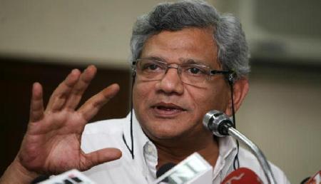 बड़ा आरोपः बीजेपी-RSS के संरक्षण में हो रहे हैं नेताओं पर हमले