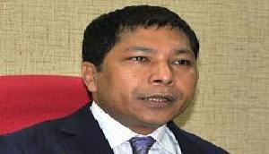 मुकुल हैं देश के सबसे भ्रष्ट मुख्यमंत्री- भाजपा
