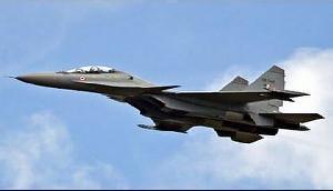 गगन शक्ति युद्धाभ्यास: रणक्षेत्र में विमानों ने उतारे कमांडो, दुश्मन ढेर