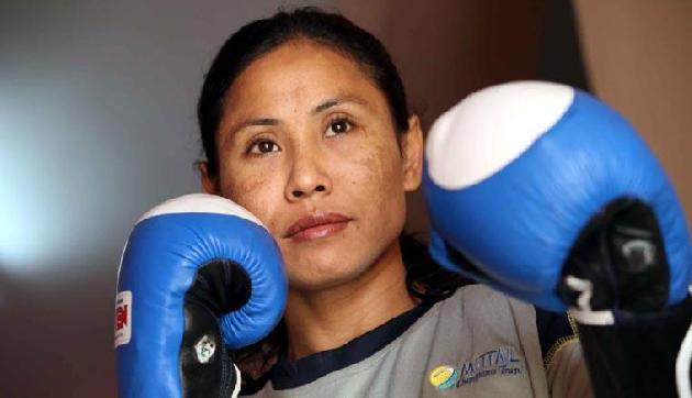 राष्ट्रमंडल खेल: मणिपुर की बॉक्सर सरिता देवी पदक से चूकीं