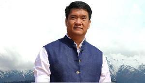 माधवपुर महोत्सव में बोले अरुणाचल के CM- हम कन्या पक्ष, गुजरात वर पक्ष से