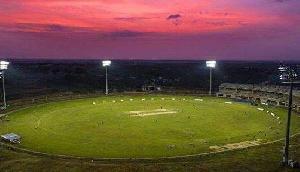 एसोसिएशन करेगी दावा तो इस राज्य में भी होंगे अंतरराष्ट्रीय क्रिकेट मुकाबले: सीके खन्ना