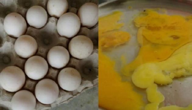 ये अंडे बने हुए है आपकी जान के दुश्मन, जानिए वजह