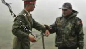 डोकलाम पर तनातनी जारी, भारतीय सेना ने गांव खाली कराने का दिया आदेश