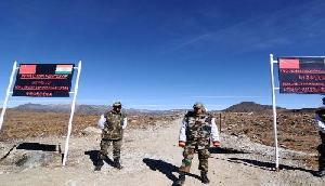 भारत का चीन को जवाब: बातचीत से सुलझाएंगे डोकलाम विवाद