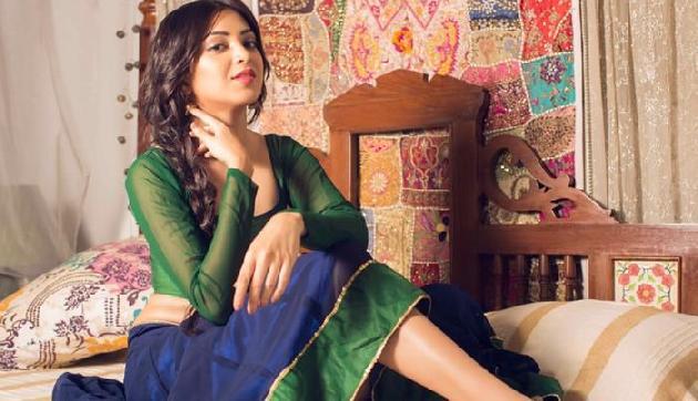 फिल्म 'लिपस्टिक अंडर माई बुर्का' में बोल्ड अवतार में नजर आएंगी असम की लड़की
