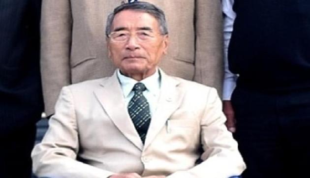 सिक्किम के तीन बार मुख्यमंत्री रहे नर बहादुर भंडारी का निधन