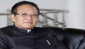 नागालैण्ड में जेलियांग ने किया कैबिनेट का विस्तार, कुल 12 मंत्री बनें