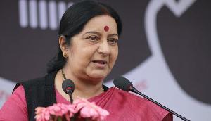 4 मर्इ को पूर्वोत्तर के सभी मुख्यमंत्रियों से मुलाकात करेंगी विदेश मंत्री