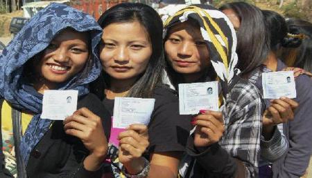 मिजोरम चुनावः पहली बार मैदान में उतरी एनपीपी को इनसे हैं उम्मीदें