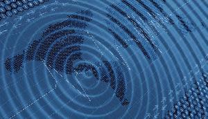 अरुणाचल प्रदेश में महसूस किए गए भूकंप के झटके, 4.0 रही तीव्रता