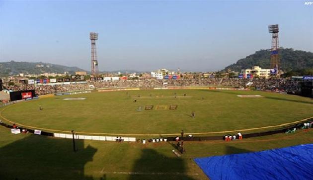 गुवाहाटी को मिल सकती है श्रीलंका टेस्ट की मेजबानी