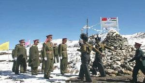 डोकलाम विवाद :  भारत-चीन के आर्मी अफसरों के बीच मीटिंग, बने सुलह के संकेत
