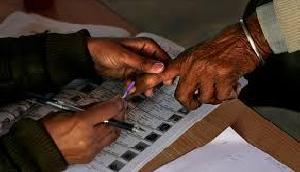 इस राज्य के अंतिम चरण में रिकॉर्ड तोड़ हुई वोटिंग