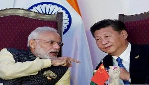 डोकलाम पर भारत की जीत पीछे हटा चीन, वायरल हुई खबर और मैसेज, जानिए सच!