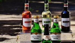 हिमाचल से अरूणाचल प्रदेश जा रही 12 सौ पेटी शराब बरामद