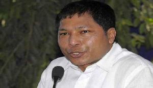 कांग्रेस के मुख्यमंत्री को हार का डर,दो सीटों से लड़ेंगे चुनाव