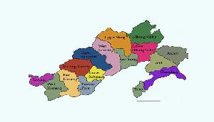 अरुणाचल पर ड्रैगन का दावा बेमानी