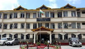 निचली अदालतों के लिए ऑल इंडिया सर्विस का प्रस्ताव, सिर्फ सिक्किम-त्रिपुरा का समर्थन