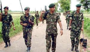 असम राइफल्स पर दोहरे नियंत्रण के खिलाफ याचिका पर सुनवाई करेगी अदालत