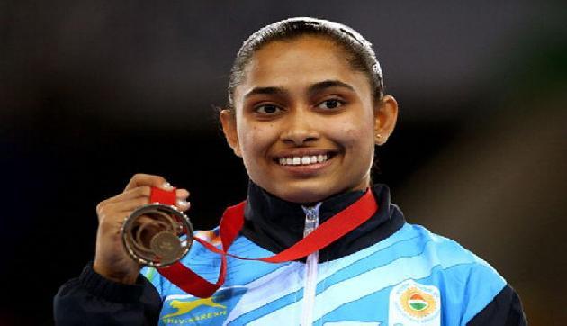 जिम्नास्ट में भारत की उम्मीदों को झटका, कॉमनवेल्थ गेम्स से बाहर हुई दीपा करमाकर