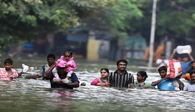 चेतावनी जारी, भारत के इस राज्य में बाढ़ का खतरा